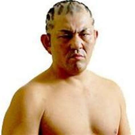 Minoru Suzuki Wrestlingdata The World S Largest Database
