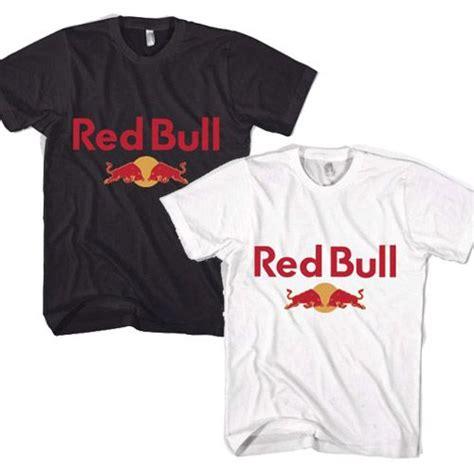 Bull Blouse Blackwhite 778277 bull energy drink racing logo clothing black and white