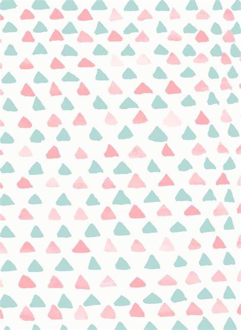 pattern triangle pastel 101 best images about fond d ecran on pinterest iphone 5