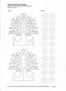 Pop Up Tree Card Template by Pop Up Card Tree Page 2 By Sabrinascraftingclub On Deviantart