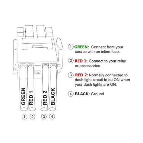 wiring help needed for led bar toyota tundra forum