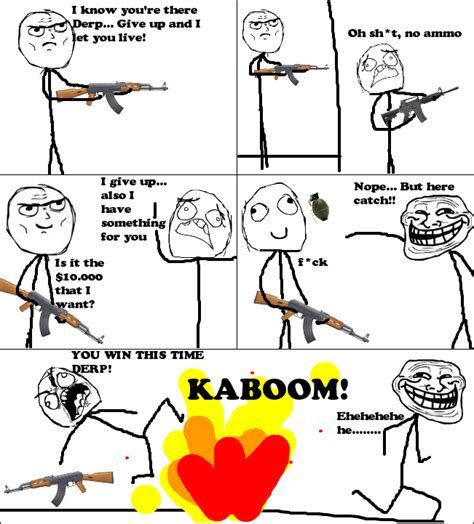 battlefield troll rage comic by albowtross91 on deviantart