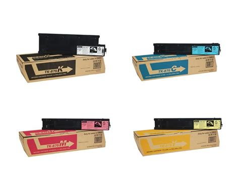 Toner Kyocera Taskalfa 180 kyocera mita taskalfa 650c cyan toner cartridge oem