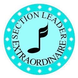 Section Leader by Section Leader Flute Band