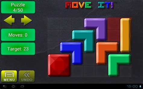 Blockers Free Move It Free Block Puzzle Android Apps On Play