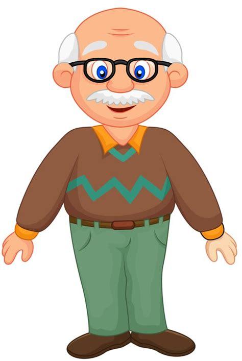 granpa cartoon film video free cartoon grandfather cliparts download free clip art