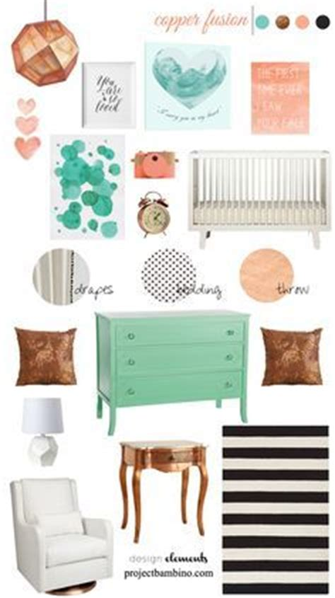 mint and coral home decor 145 best images about bby kids on pinterest