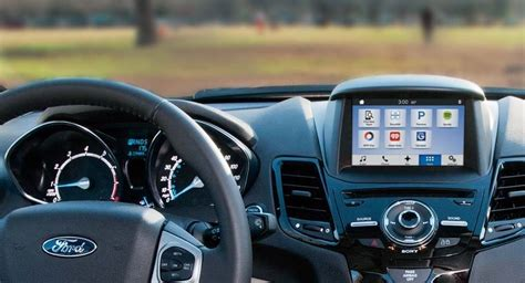 ford sync android ford announces android auto support for its vehicles