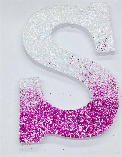 lettere glitter glitter letter the letter s in purple glitter www imgkid