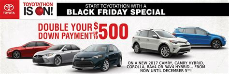 black friday toyota toyota black friday sales event st louis