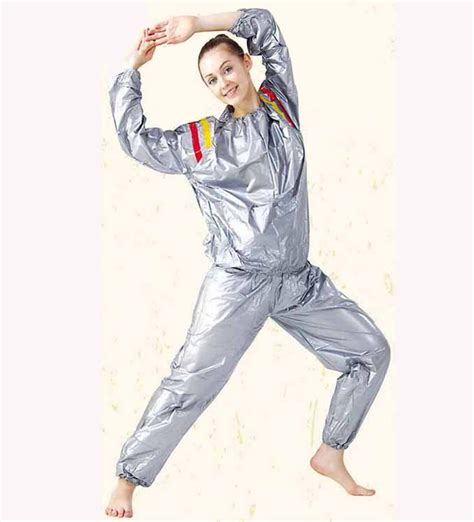 Jaket Sauna Suit Siken buy wholesale pvc sauna suit from china pvc sauna suit wholesalers aliexpress