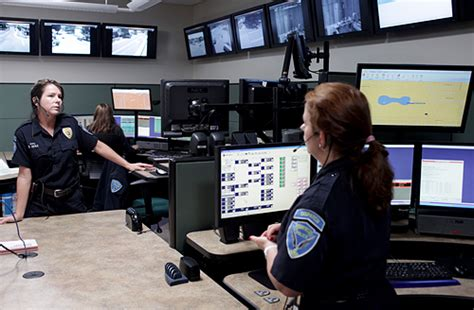 how can you become a police dispatcher river city