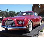 1952 Chrysler DElegance  Supercarsnet