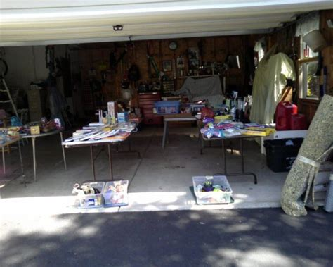 garage sales page updated west of the i