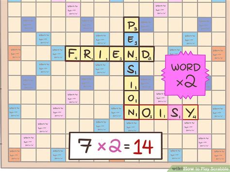 scrabble to play free how to play scrabble with pictures wikihow