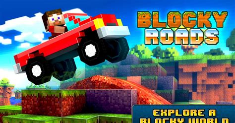 blocky roads apk version blocky roads apk v1 0 0 android apk obb