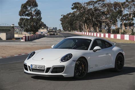 Porsche Modelle 911 by Porsche 911 Carrera 4 Gts Coup 233 Wei 223 Die Neuen 911 Gts