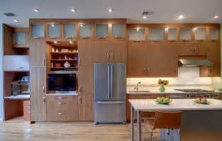 Best Kitchen Lighting For Small Kitchen Installing Recessed Lighting In A Kitchen With Laminate Wood Flooring Design Antiquesl