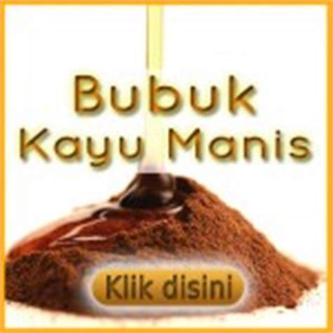 Bubuk Kayu Manis Palembang produk madu murni dan herbal