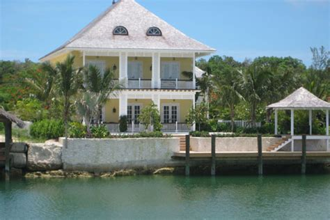 buy house in bahamas having goals getting a plot los angeles mystery