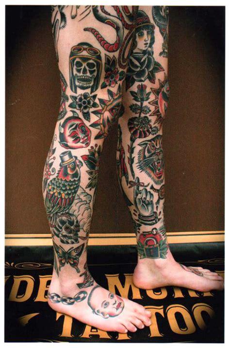 tattoo tuesday no 182 senses lost