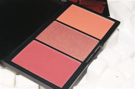 sleek matte blush sleek makeup blush by 3 in sugar review the sunday
