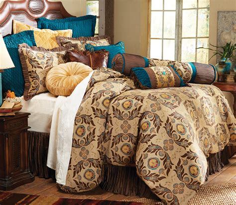 western red triple star comforter set western bedding sets size loretta comforter set lone western decor