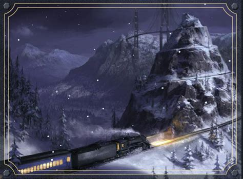 christmas wallpaper polar express 35 amazing picture books for adults that will warm your heart