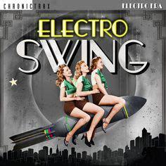 Electro Swing Hamburgmix Youtube Music Pinterest