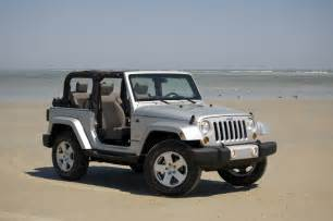 Pictures Of Jeep Wranglers 2010 Jeep Wrangler 4 215 4 Review Test Drive