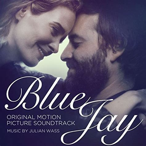 film blue soundtrack blue jay soundtrack announced film music reporter