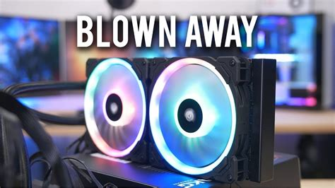 best fan on the market the best rgb fans on the market come with a price youtube