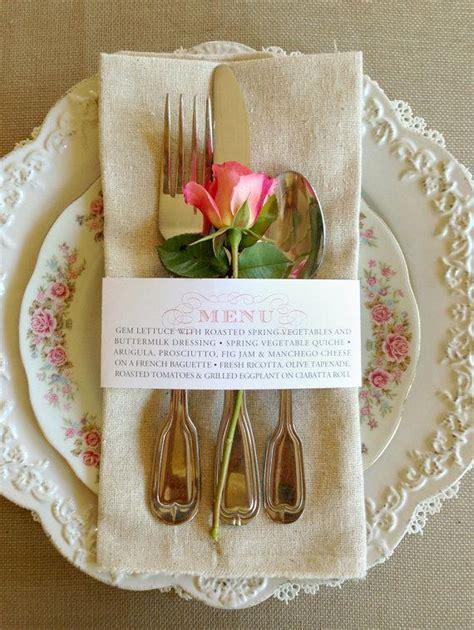 Hochzeit Accessoires G Nstig by 50 Stk Hochzeit 252 Serviette Wraps Anpassbare