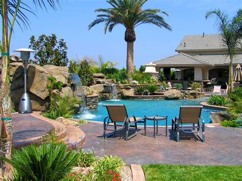 amazing backyards perfect amazing backyards with pools 58 with additional