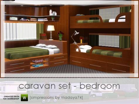 3 bedroom set madaya74 s caravan set bedroom