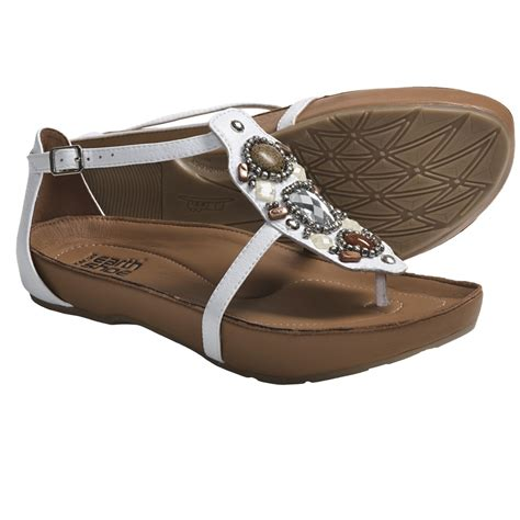 earth shoe sandals kalso earth enchant sandals for 5087j save 38