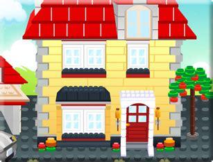 lego casa jogo casa lego montar casa de lego lego no jogos