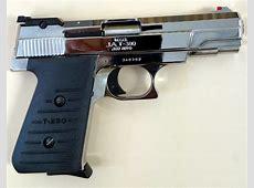 Brand New Beautiful Jimenez Arms T-380 Highly polished ... Jimenez Arms