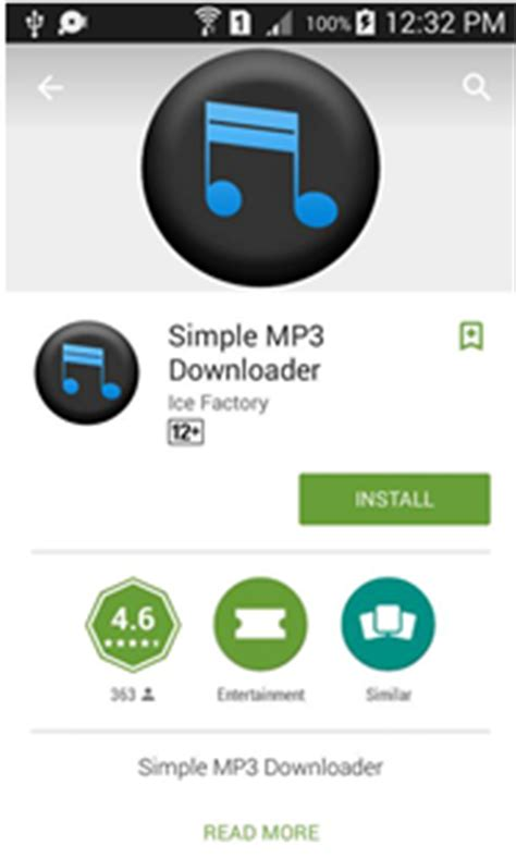 mp3 downloader for android top 20 free country apps for android