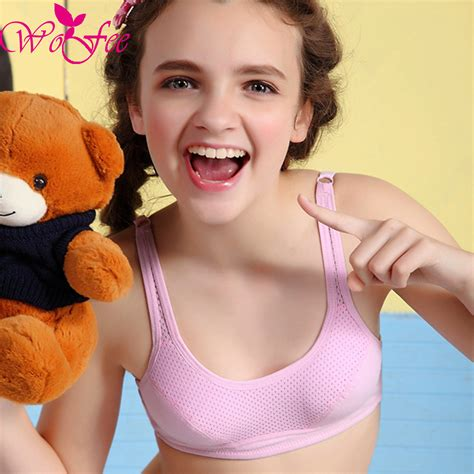 young girl no bra perky 2015 no 1 bra for young girl student bra small training