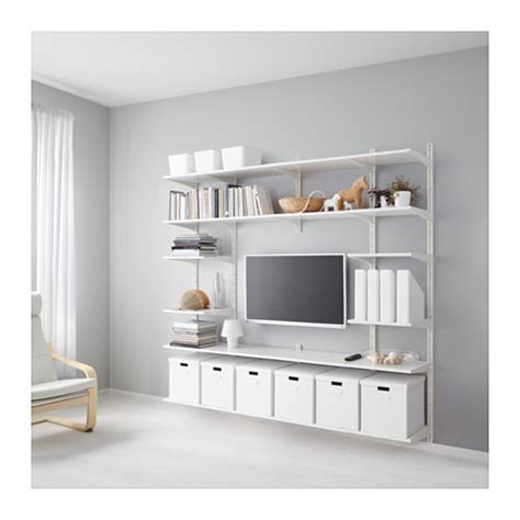 ikea picture shelves algot wall upright shelves ikea