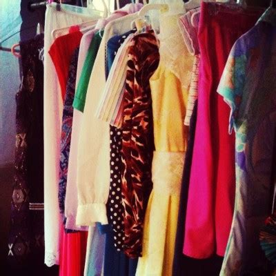 thrifting and vintage shopping in huntsville our valley