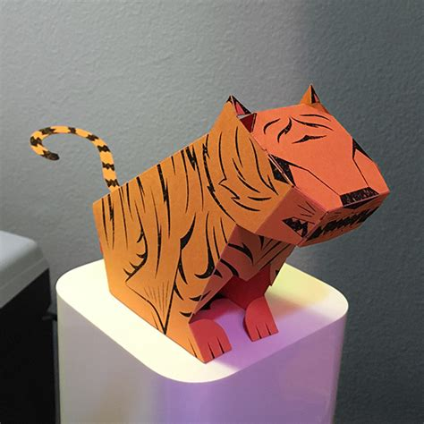 Paper Tiger chris philpot paper tiger