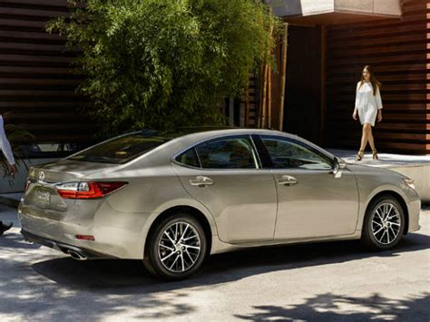 recall on lexus lexus issues partial recall for 2017 es 350 in us drivespark