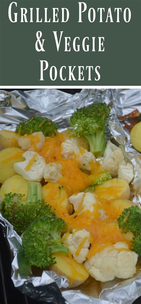 Favorite Summer Side Grilled Potato Packets by 25 Best Ideas About Potatoes On The Grill On