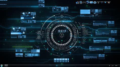 wallpaper computer system blue system error by philox17 on deviantart