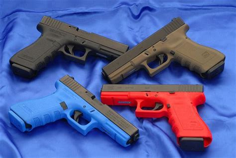 glock frame colors firearms forum image glock colors from freburg