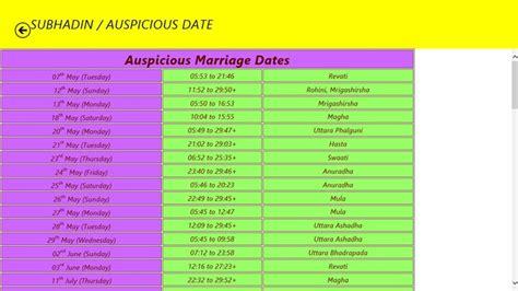 hindu calendar n panchang for windows 8 app free download