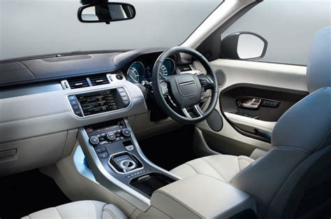suv range rover interior fuel efficient suv sophisticated design range rover