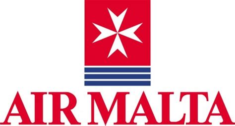 air malta airlines logos